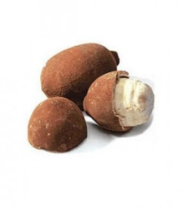Cupuaçu superfruit antioxydant bio